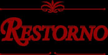 רסטורנו – Restorno לוגו